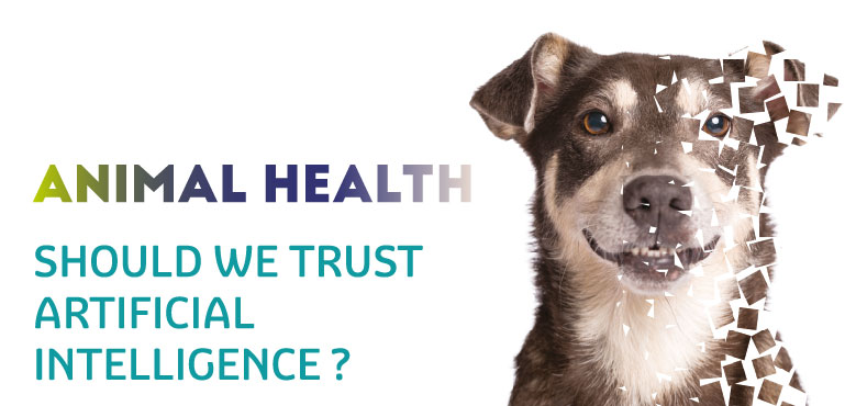 animal health should we trust artificial intelligence ? - ehealth summer university