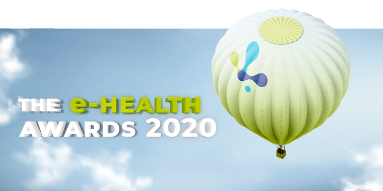 ehealth summer university 2020 / 2020 the year that e-health really takes off
