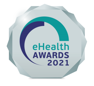 finalists eHealth Awards: a stepping stone towards tomorrow's healthcare